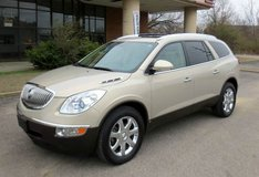 2010 Buick Enclave CXL For Sale in Minneapolis, Minnesota