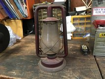 PAULL'S TUBULAR BARN LANTERN No. #0. in Joliet, Illinois