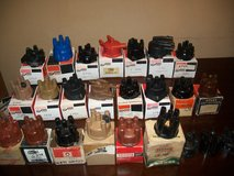 24 NEW NOS Distributor caps for mechanics or resale. Great price for all! in Bartlett, Illinois