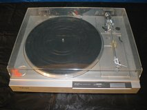TURNTABLE / RECORD PLAYER   SONY PS-LX22   WITH MANUAL in Elgin, Illinois