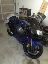 03 GSXR 1000 make an offer ( willing to negotiate) in Okinawa, Japan