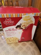 New / Air Crazy Popcorn Maker in Fort Campbell, Kentucky