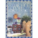 ****Country Painting Style...20 projects* in Kingwood, Texas