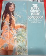 Buffy Sainte Marie Songbook in Aurora, Illinois