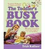 ***The Toddler's Busy Book*** in Houston, Texas