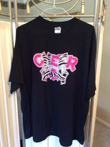 ***CHEER MOM T-Shirt***SZ 2XL in Kingwood, Texas