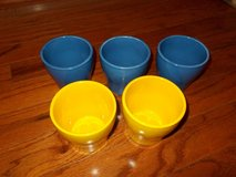 ***REDUCED***Set Of 5 Small Planters*** in Houston, Texas