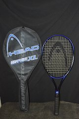 Head Tennis Racket and cover in Lockport, Illinois
