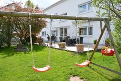 Apt. 3 min from East-Gate RAB - family friendly - pets friendly in Ramstein, Germany