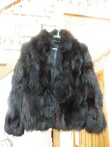 Black Fox Jacket in Tinley Park, Illinois