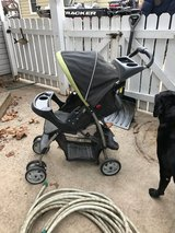 Kids stroller in Glendale Heights, Illinois