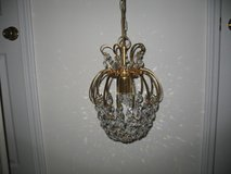 Crystal Chandelier in Fort Leonard Wood, Missouri