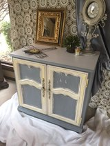 French Provincial dresser/ storage cab. 18x30x30 in Elgin, Illinois