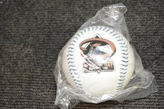 Arizona Diamondbacks Baseballs in Aurora, Illinois