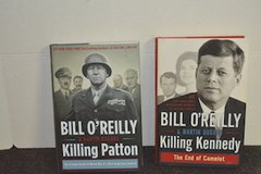 Bill O'Reilly Books in Westmont, Illinois