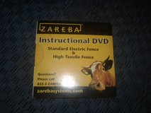 Electric Fence Dvd in Beaufort, South Carolina