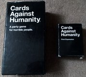CARDS AGAINST HUMANITY GAME in Lakenheath, UK