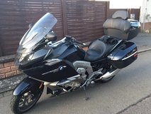 2012 BMW K1600GTL in Aviano, IT
