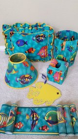 Kid Room Decor - Under the Sea in Colorado Springs, Colorado