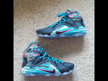 Men's Nike Lebron 12 - NEW in Camp Lejeune, North Carolina