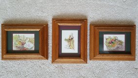 Framed Prints - Garden theme in Fort Carson, Colorado