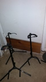 3 Guitar stands: buy 1,2 or all 3 in Fort Campbell, Kentucky