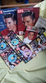 Elvis collectible Magazines in Clarksville, Tennessee