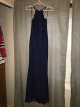 Navy Blue Dress in Glendale Heights, Illinois