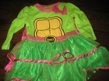 2T Ninja Turtle outfit/costume in Spring, Texas
