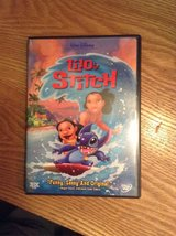 Walt Disney Lilo & Stitch $5 in Cherry Point, North Carolina