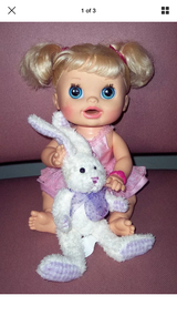Wanted: Baby alive dolls and accessories! in Byron, Georgia