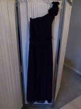 ***REDUCED***BRAND NEW Long Black Formal Gown***SZ SMALL in Cleveland, Texas