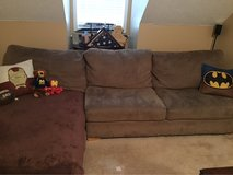 Very comfortable sectional in Clarksville, Tennessee