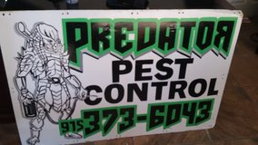 Predator PEST Control in bookoo, US