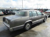 93 CADILLAC Deville in Fort Campbell, Kentucky