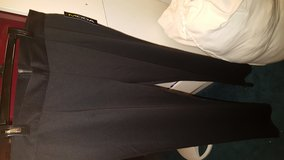 Xl sz15/16-Black pants/straight leg in Travis AFB, California