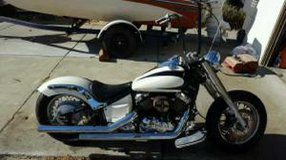 2003 VSTAR 600 Custom in Riverside, California