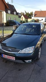 Ford Mondeo automatic in Stuttgart, GE