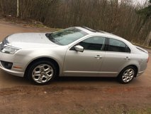 2010 Ford Fusion in bookoo, US