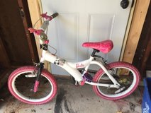 20 inch Barbie bike in Naperville, Illinois