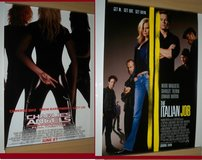 Movie Posters (Ad #2) in Naperville, Illinois