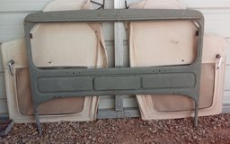 NEW - Jeep Windshield Frame in Alamogordo, New Mexico