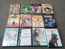 Affordable Dvds in great condition. in Beaufort, South Carolina