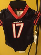 Chicago Bears Alshon Jeffrey 3/6 Baby onesie  New with tags in Morris, Illinois