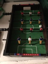 DESKTOP SOCCER TABLE in Wilmington, North Carolina