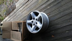 5 jeep rims in Warner Robins, Georgia