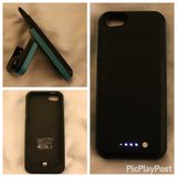 iPhone 5 Charging Case in Fairfield, California