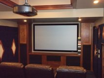 HOME THEATER EQUIPMENT (Complete System) SUPER BLOW-OUT!!!! in Lockport, Illinois