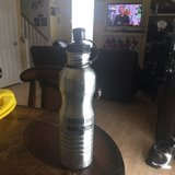 stainless steel water bottle in Vacaville, California
