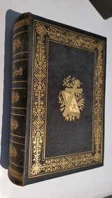 "German Bible ""Die Bibel ober die ganze Heilige Schrift"" Dr Martin Luthers by Concordia Publishin... in Chicago, Illinois"